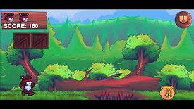 Hunt4Honey Game Trailer