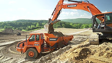 Western Earthworks Excavation