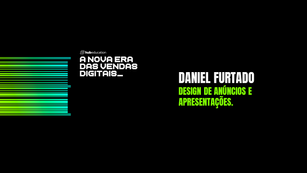 Design de anúncios e apresentações.