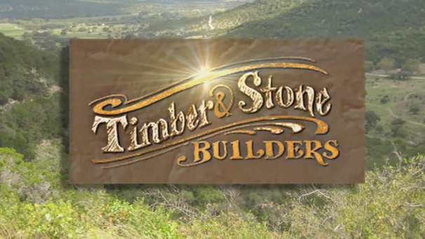 Timber & Stone Builders - Website Homepage Video
