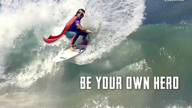 Surfing video(did the illustration and animation)