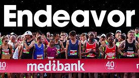 Melbourn marathon