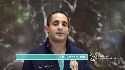 Dr. Oscar Muñiz Covid-19