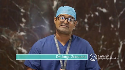 Dr. Jorge Zequeira Covid-19