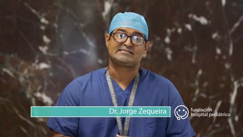Dr. Jorge Zequeira Covid-19