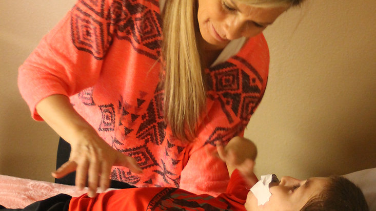 Experience Healing  Video Testimonials