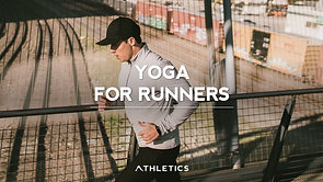 Yoga For Runners Preview