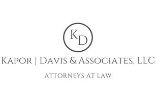 Why You Should Hire Kapor Davis & Associates to Represent Y...