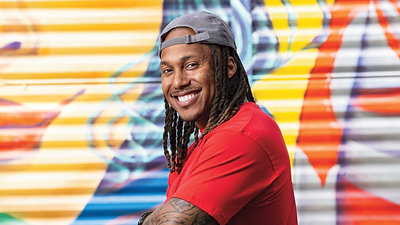 A LIGHT in the DARK: TRENT SHELTON (A)