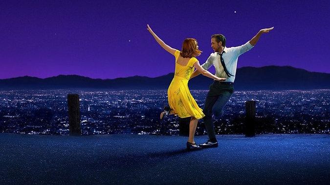 MOVIES: DANCING C