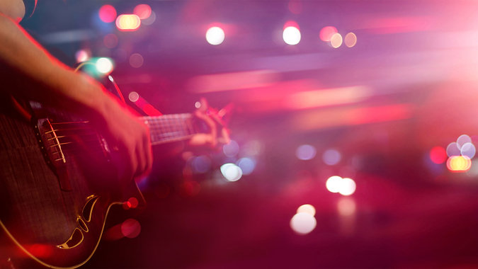 MUSIC: LIVE B