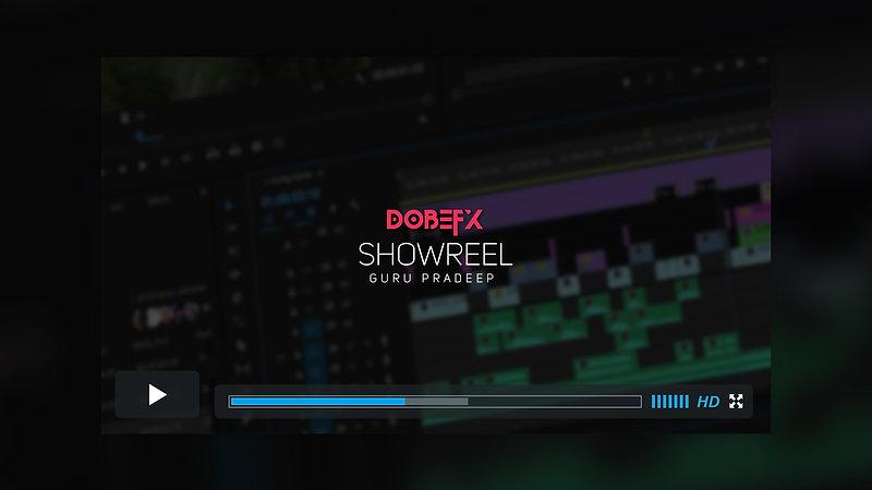 Showreels
