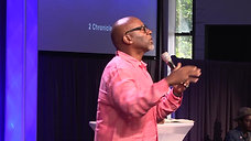 Our Worship is A Weapon- The Power of Corporate Worship