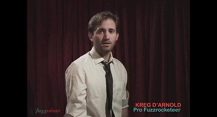 Brad Baker Acting Reel