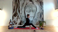 YIN YOGA N°4 (replay)