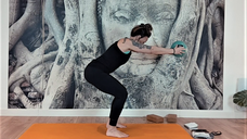 PILATES DYNAMIQUE N°6 (Replay mars 21)