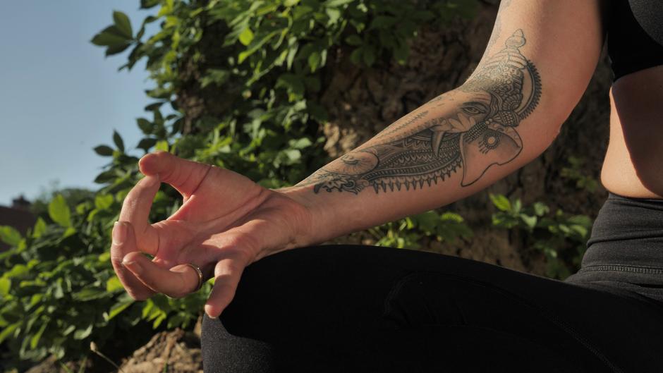 Programme Méditation -14 jours- Méditer pas à pas