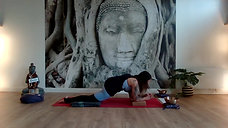 YIN YOGA INTENSE N°2 (replay)