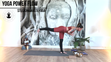 YOGA POWER FLOW N°1