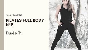 Pilates Full Body N°9