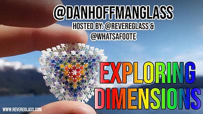 Dan Hoffman-Exploring Dimensions
