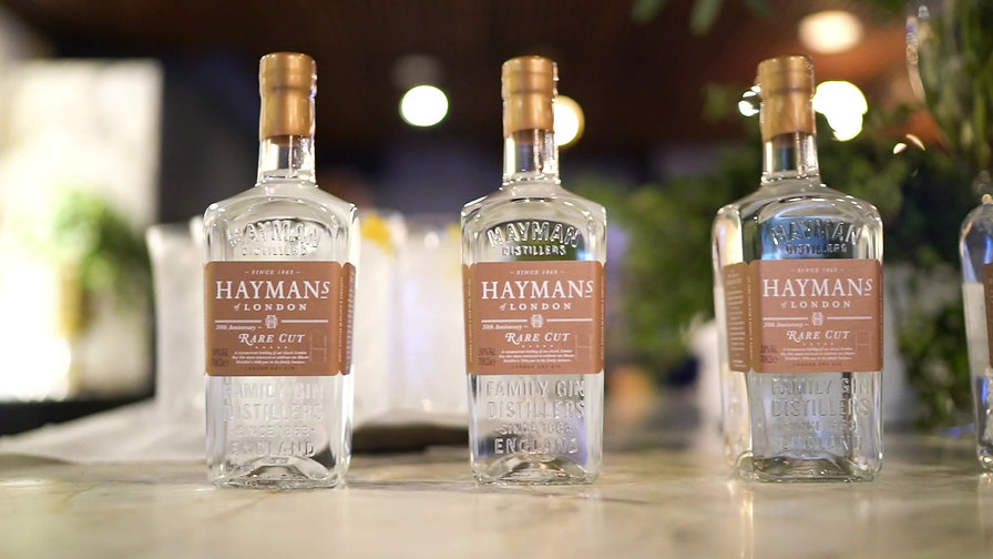 Hayman's Gin
