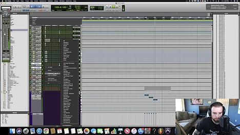 Drum Sample Mixing Part 1
