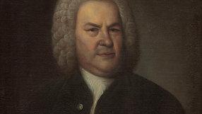 Johann S. Bach | Largo
