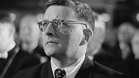 D. Shostakovich | Prélude