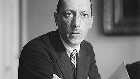I. Stravinsky | L'Histoire du Soldat
