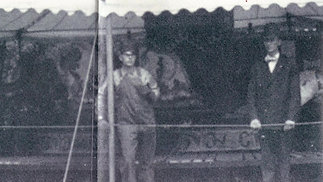 1901 Carousel Documentary