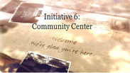 Initiative 6
