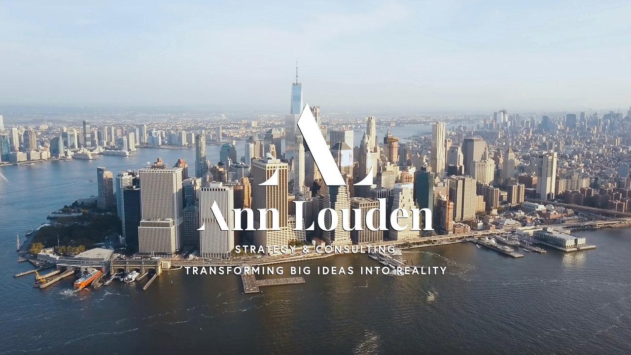 Ann Louden Introduction Film