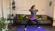 Yoga for Anxiety 2