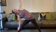 ONLINE Yoga for Adults 4