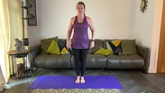 Yoga for Anxiety 1