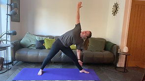 ONLINE Yoga for Adults 5