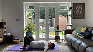 Subscribe: Yoga for Lower Back Pain