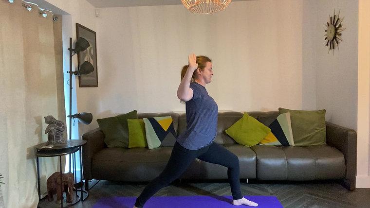 Online Yoga Sessions - For Subscribers