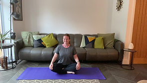 ONLINE Yoga for Adults 3
