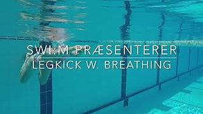 Legkick w. Breathing