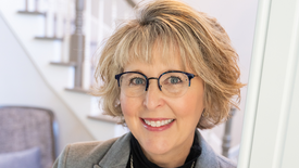 Using your leadership voice with Dana Vogelmeier