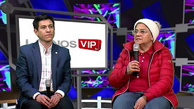 Latinos VIP 03-06-21