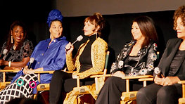 """BHERC Presents: The 26th Annual """"Sistas Are Doin' It For Themselves"""" Film Festival"""