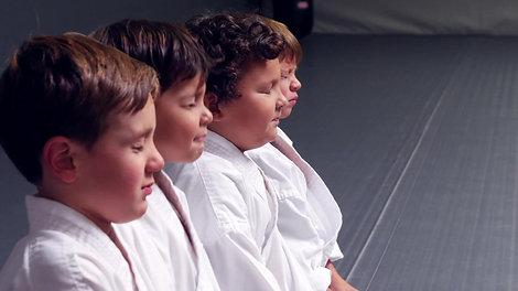 Practical Karate - Child Class Promo Teaser