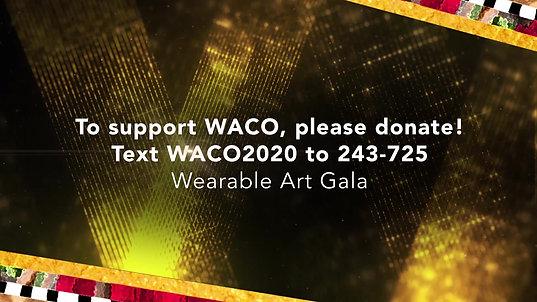 WACO Theater Center
