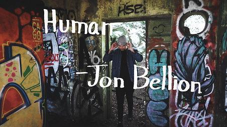 Human - Jon Bellion (Cover)