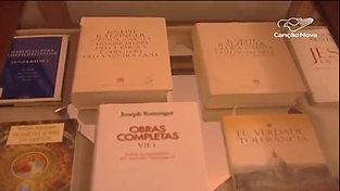Especialista reúne em livro ensinamentos de Bento XVI