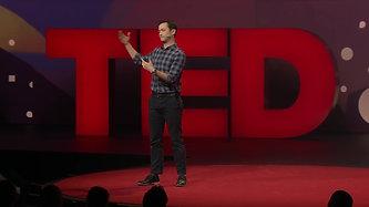 Joseph Gordon Levitt TED Talk - Craving Attention Makes you Less Creative