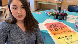Emily Piper - Cre8 Art Therapy in Surrey Schools
